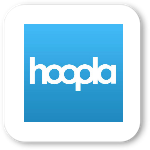 Hoopla: Your Public Library at your finger tips